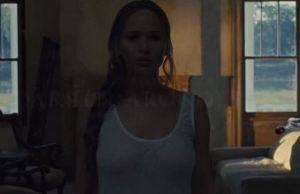 Darren Aronofsky's MOTHER!