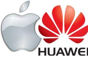 Apple-Huawei-