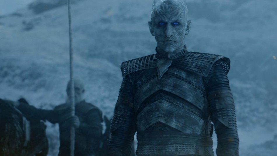 The True History Of Game Of Thrones 'Night King'