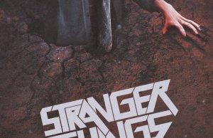 Stranger ThingsSeason 2