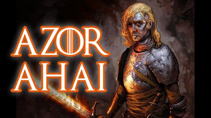 Azor Ahai