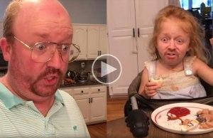 Dad Face Swaps
