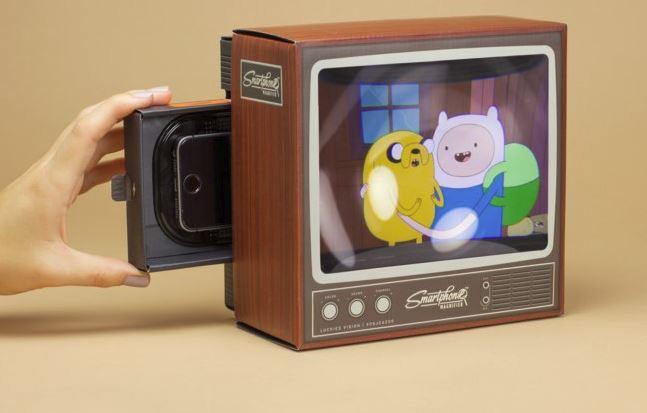 Video Magnifier