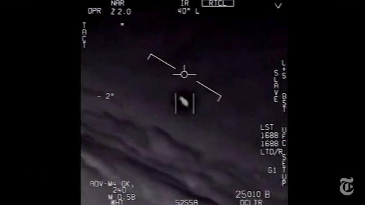 UFO Research Program