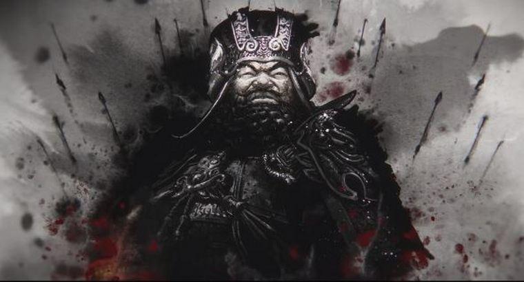 Total War:Three Kingdom