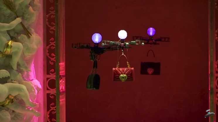 Dolce & Gabbana Drones