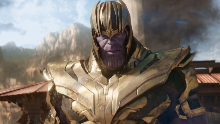 Marvel's New Trailer For AVENGERS: INFINITY WAR Will Blow Your Mind