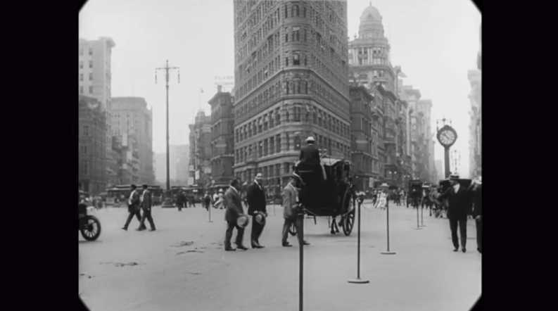 2018-04-19 22_17_59-Unbelievable HQ Video of New York City Life in 1911 «TwistedSifter