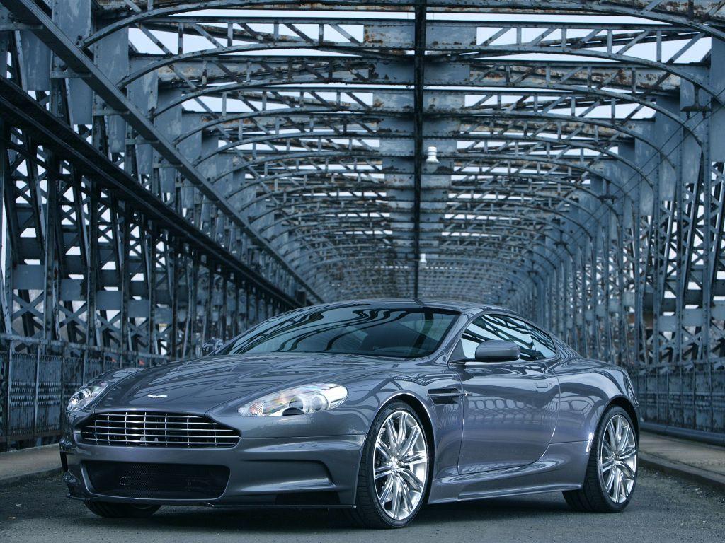 Casino Royale – 2006 Aston Martin DBS