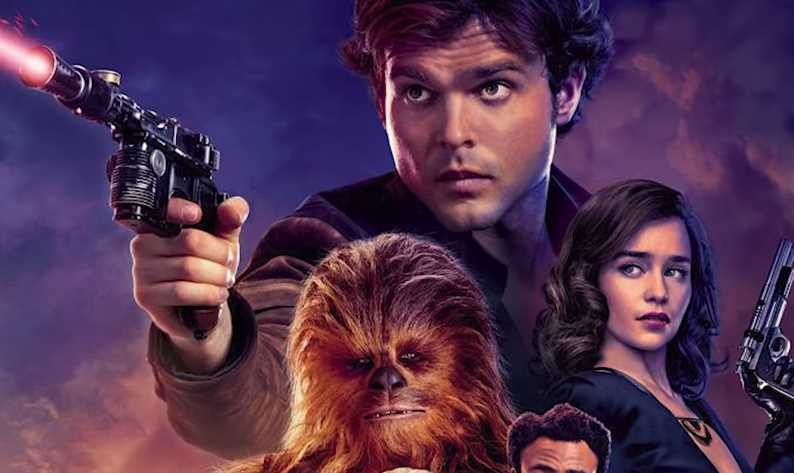 Solo A Star Wars