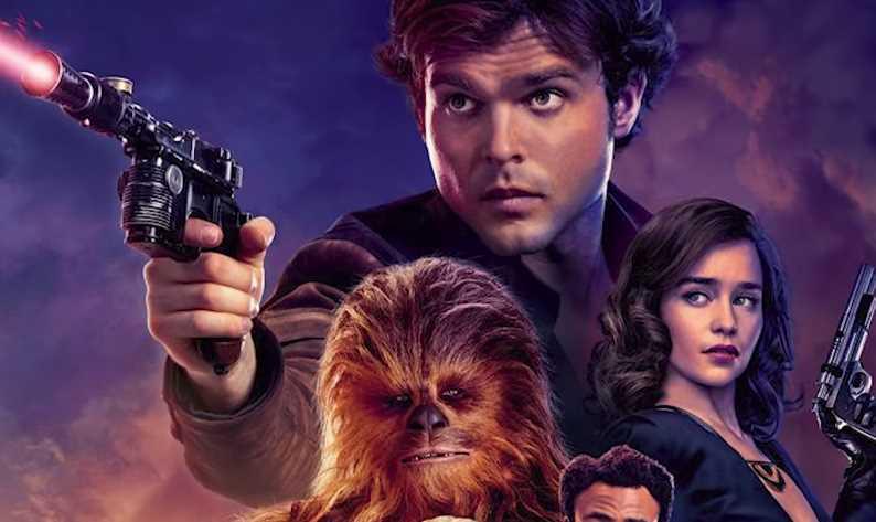 Solo: A Star Wars