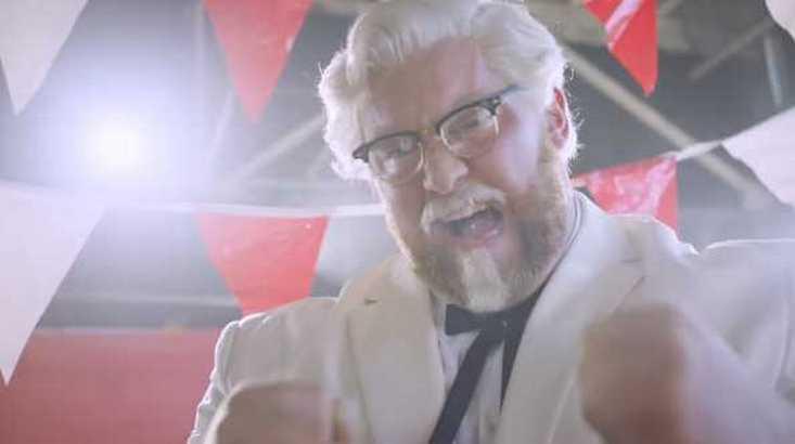 KFC-New-Colonel-Sanders