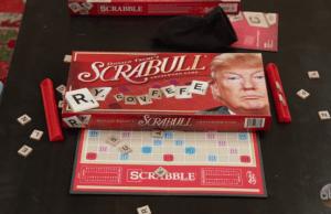 Scrabull