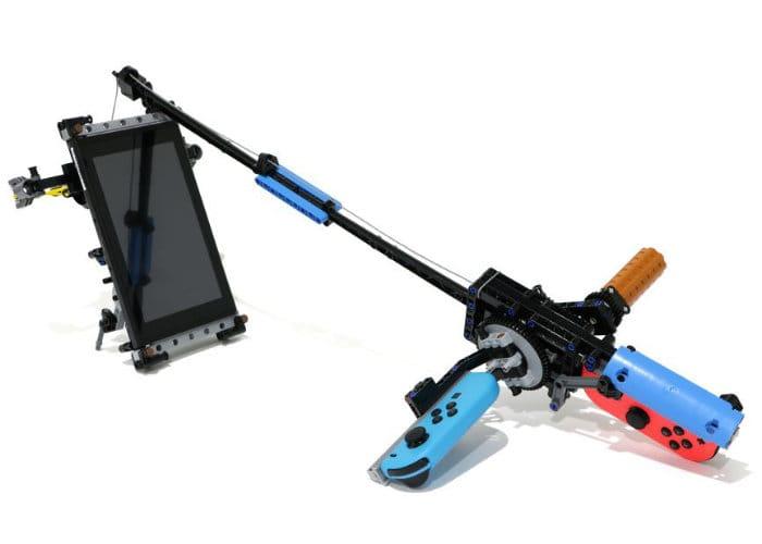 Nintendo-Labo-And-Lego-Creations