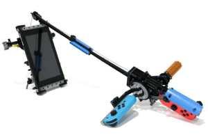 Nintendo Labo And LEGO Creations