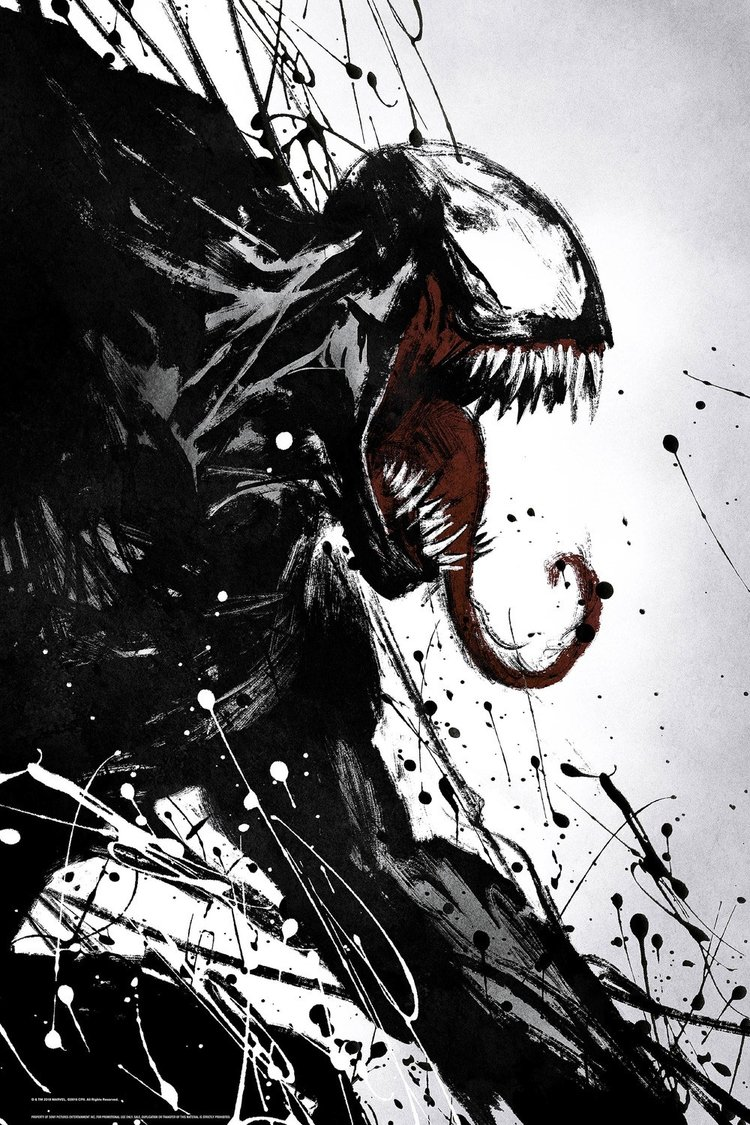 New VENOM Mobilephone Wallpapers