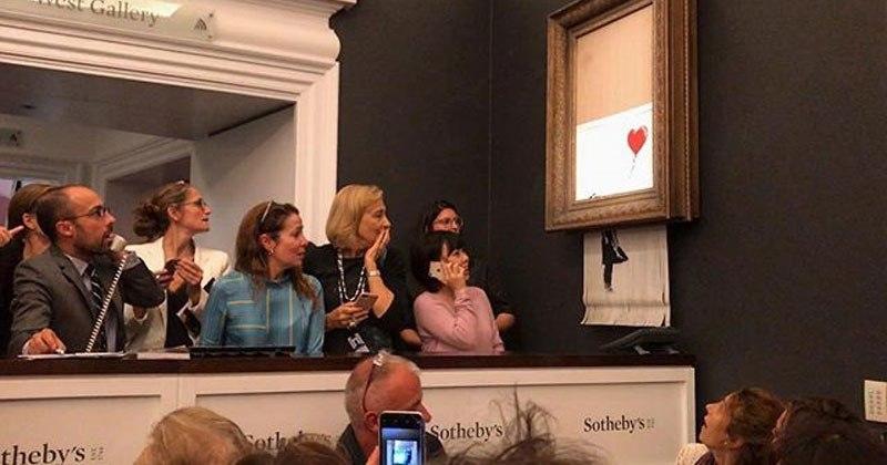 banksy-shredder-painting-at-auction