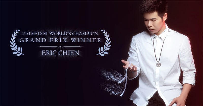 World Championships of Magic