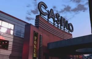 GTA Online's Casino