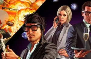 Grand Theft Auto's Diamond Casino