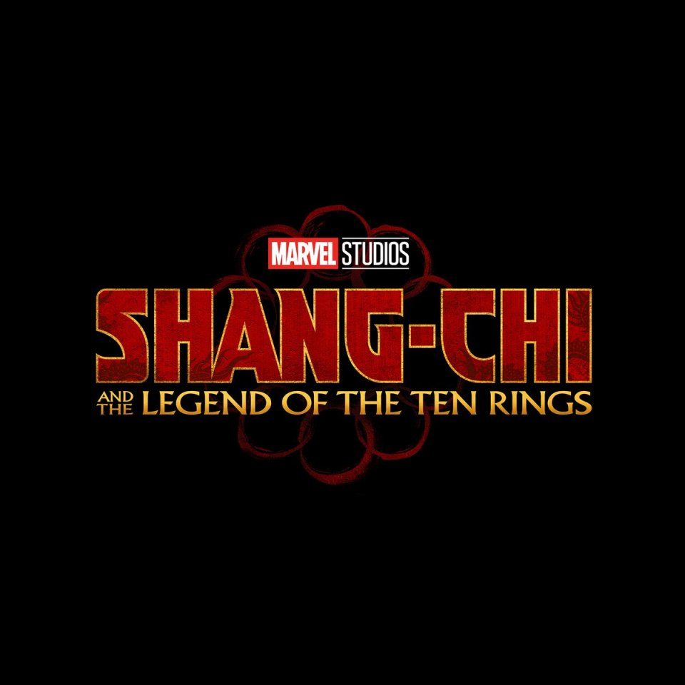Chang-Chi and The Legend of the Ten Rings