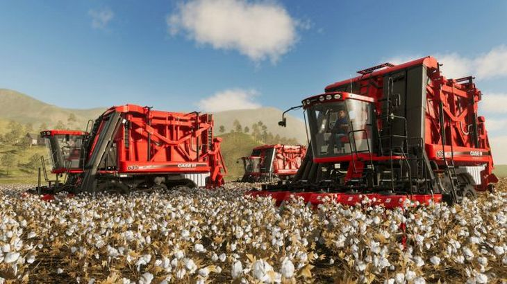 Farming Simulator 19 Platinum Expansion