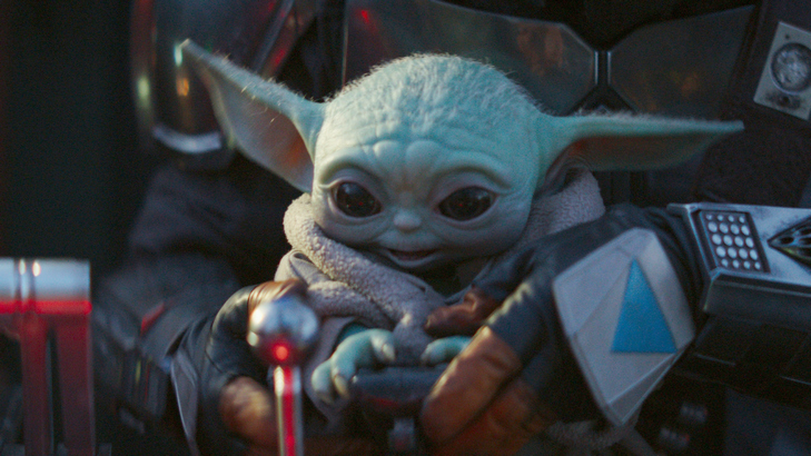James Gunn Says That Baby Groot Will Tear Baby Yoda to