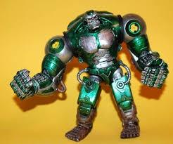 Mecha Hulk