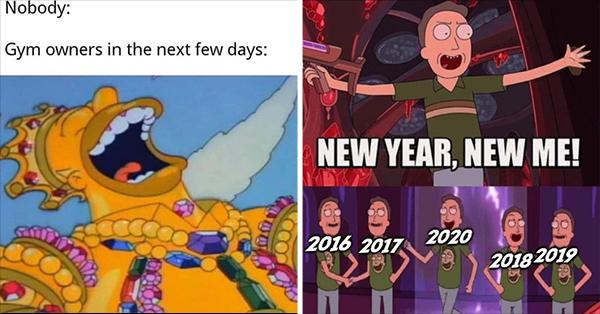 2020 meme