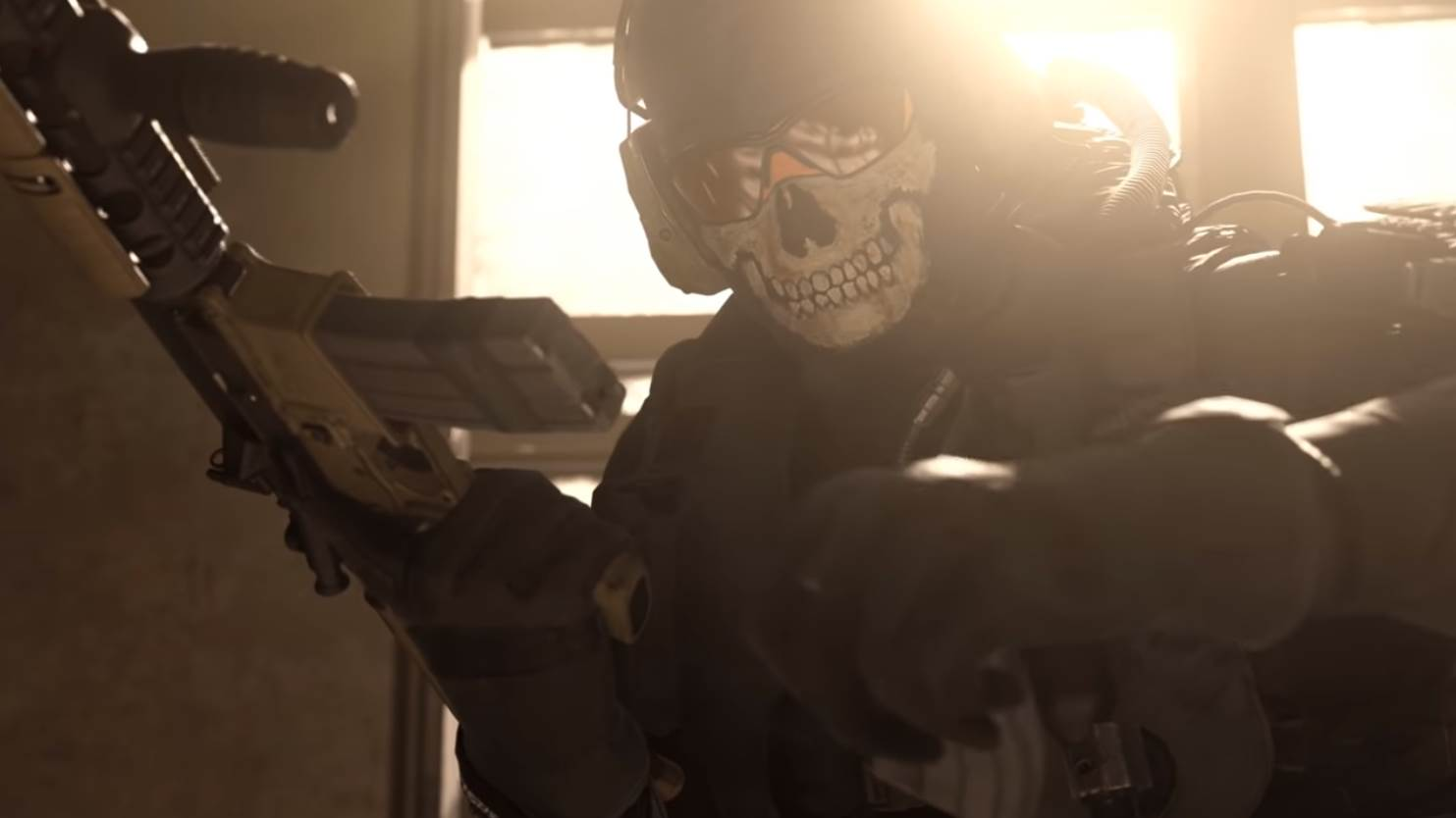 Activision Surprised Us With Call Of Duty Modern Warfare 2