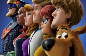 Scooby-Doo Movie SCOOB