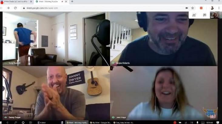 Video Conferencing Fails