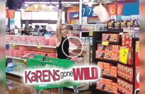 Karens Gone Wild