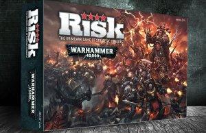 RISK WARHAMMER 40000