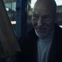 Mark Hamill and Patrick Stewart in Fun New Uber Eats Commercial