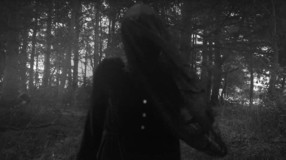 THE MARK OF THE BELL WITCH