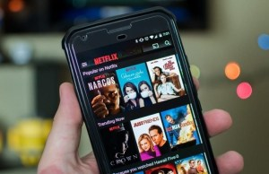 movies on mobile phone
