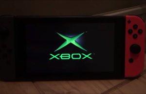 Xbox Wanted To Buy Nintendo