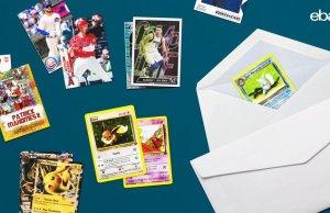 Trading Cards eBay