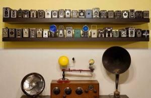 Unique Collections