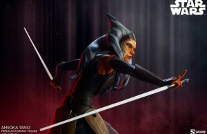 Ahsoka Tano Premium Collectible
