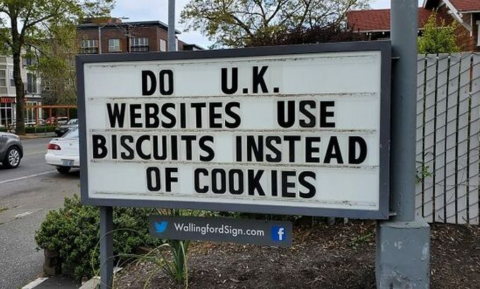 Funniest Signs Ever