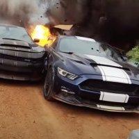 "F9: THE FAST SAGA ""Total Car-Nage"" Featurette Revealed Insane Car Stunts"