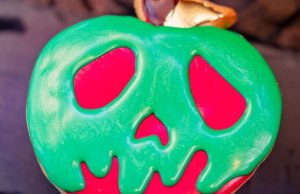 Copycat Disney Halloween Treats
