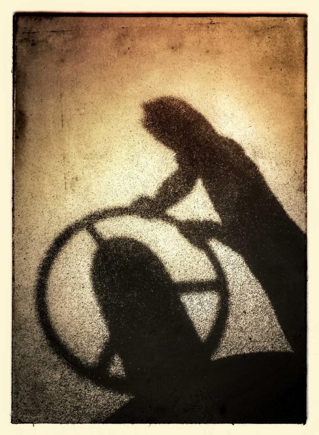 Shadow steering