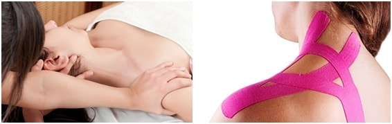 a csuklyás izom kezelése