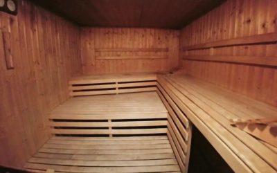 sauna dla ciała iducha - BLOG