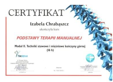 13 - Certyfikaty