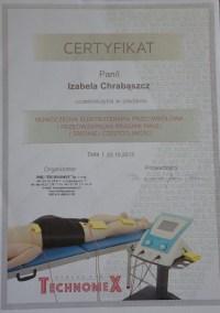 18 - Certyfikaty