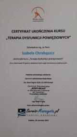 21 - Certyfikaty